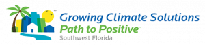 Growing Climate Solutions, Path to Positive logo